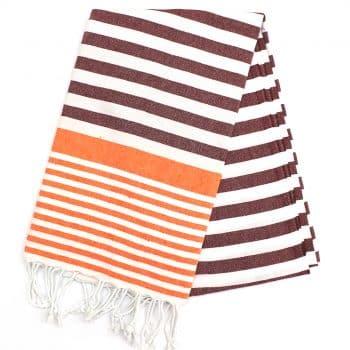Bellevue badehåndklæde