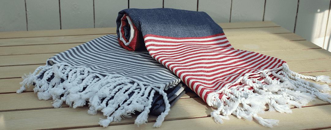 f9a3f671 Antalya er et kvalitets badehåndklæde i 100% bomuld, der måler 100 x 190 cm  og vejer ca. 300 gram.