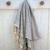 Skodsborg, et håndklæde by Karnah