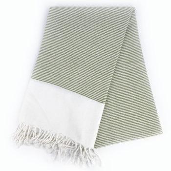 Skagen, et håndklæde - by Karnah